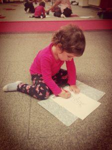 angličtina pro děti, Brandýs nad Labem