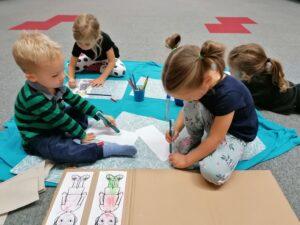 Angličtina pro děti, Brandýs n. Labem
